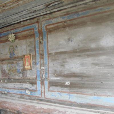 Malowidła ścienne planowane do odnowy