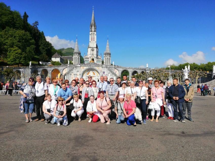 Pielgrzymka do Sanktuariów Europy